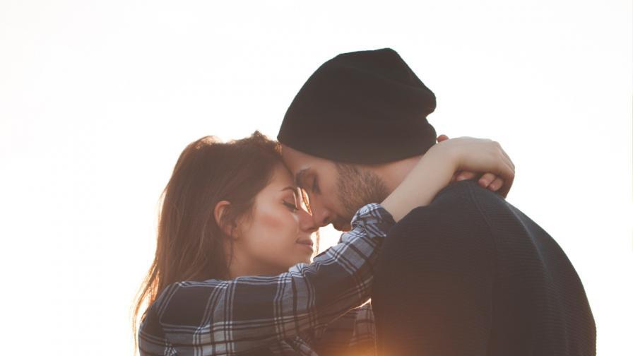 любов двойка