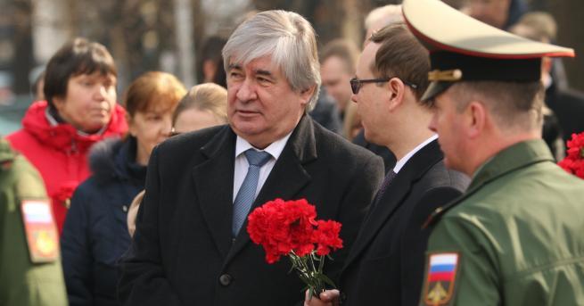България Макаров: Освен САЩ, има много държави, в които да