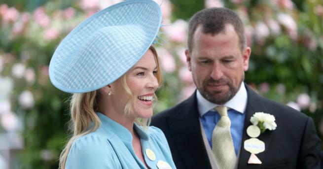 Любопитно The Sun: Нови трусове в кралското семейство – внук