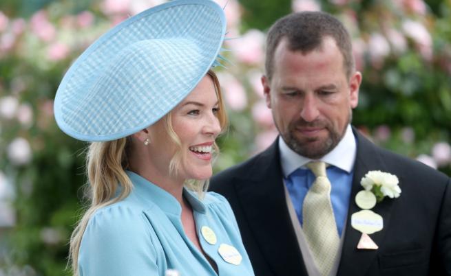 The Sun: Нови трусове в кралското семейство – внук на кралицата пред развод