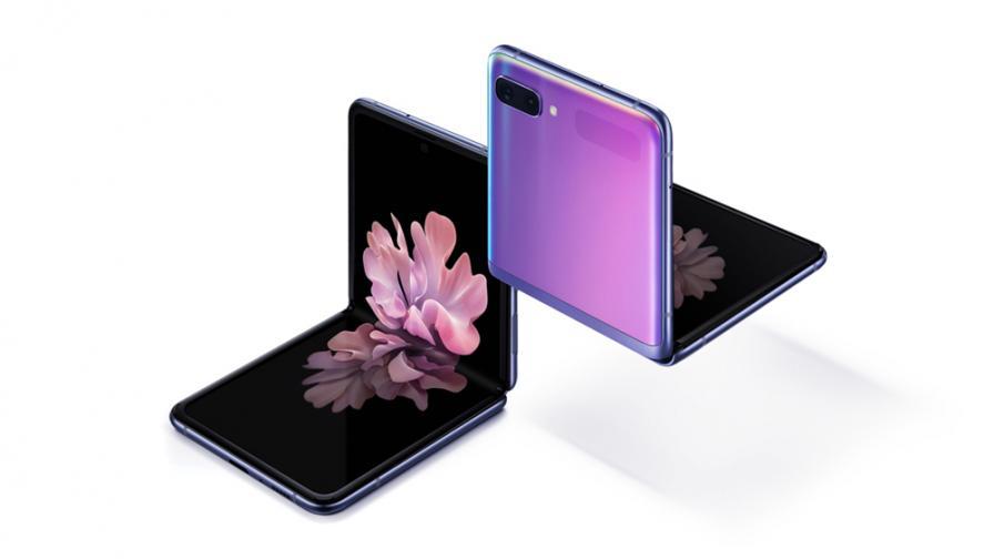 Samsung очертава бъдещето с Galaxy S20 и Z Flip