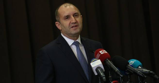 """България Румен Радев: Каква е връзката премиер – прокурор """"Премиерът"""