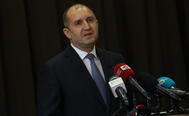 Румен Радев: Каква е връзката премиер – прокурор