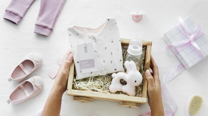Какво да занесете за погача на бебе?