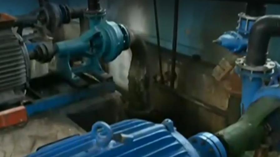 И Радомир е пред водна криза