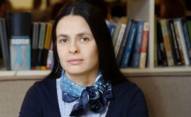 Българка избрана за декан на световен университет