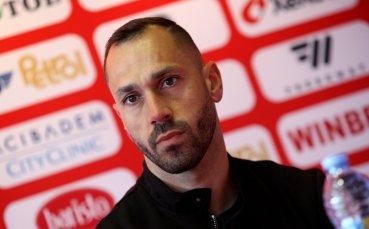 Занев: ЦСКА е приоритет №1, искаме зрителите на стадионите, не във форумите