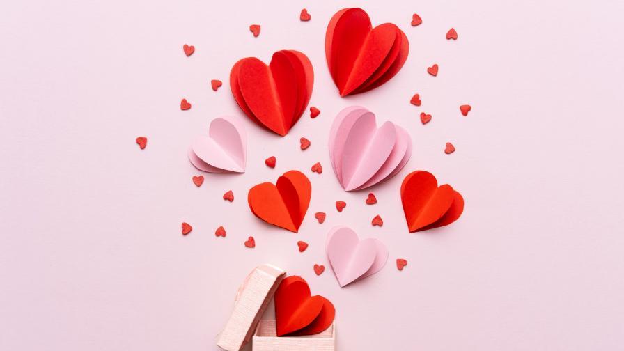 7 странни обичая за Свети Валентин по света