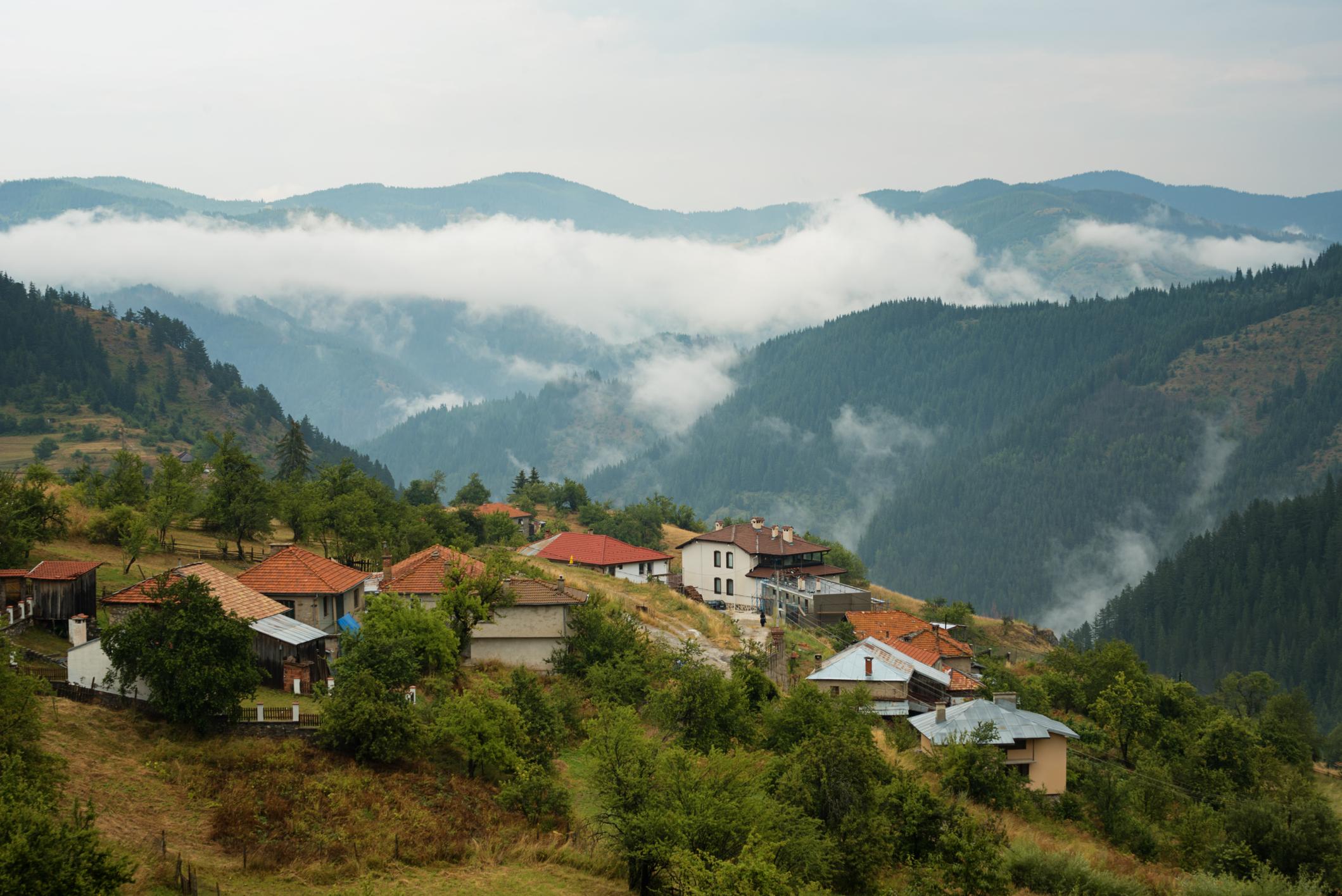 <p>Село Гела, област Смолян</p>