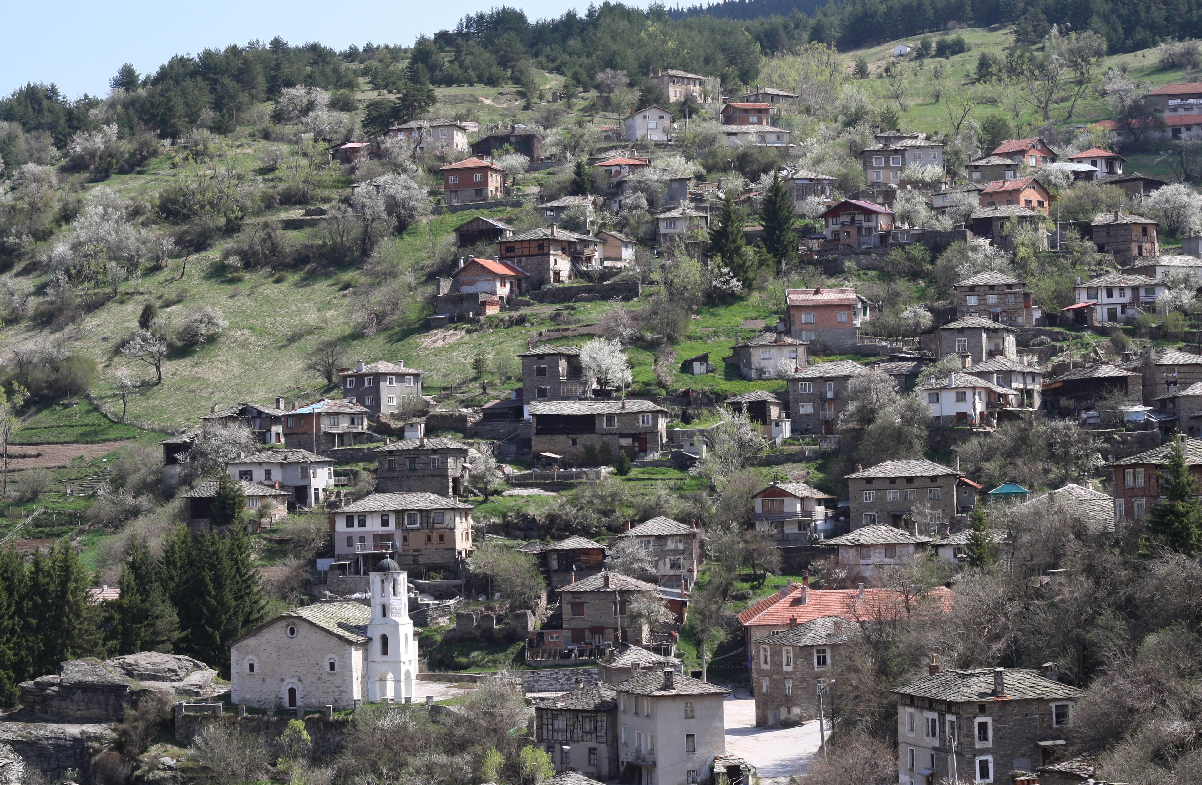 <p>Село Ситово, област Пловдив</p>