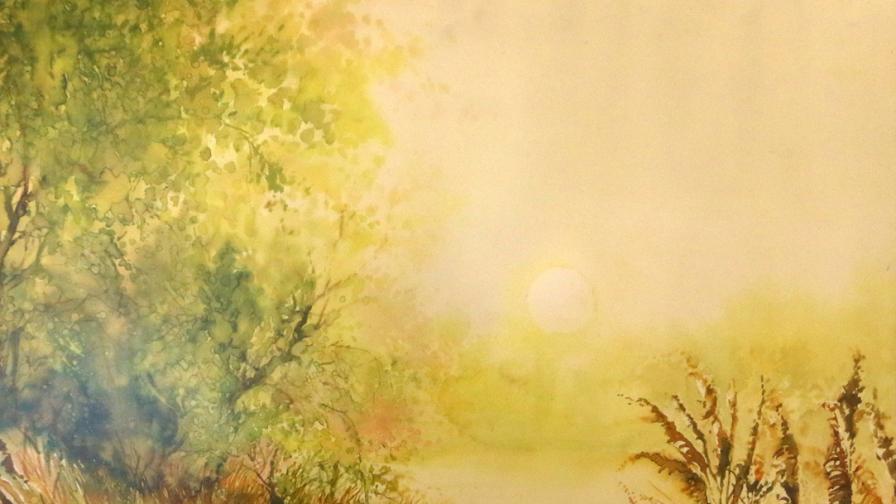 Картини от колекцията на Галерия Лик