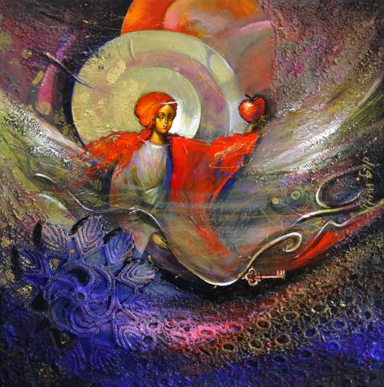 """Изложбата """"Картини от колекцията на Галерия Лик"""", може да бъде видяна до 25 февруари на ул. """"Лайош Кошут"""" №37, София"""