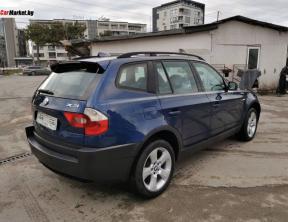 Вижте всички снимки за BMW X3