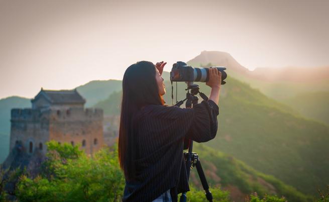 11 години в Китай: тази фотографка запазва образа на жените
