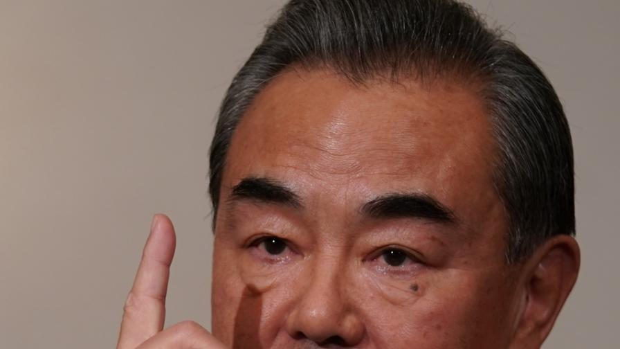 Китай: САЩ са заплаха за нас