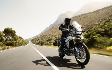 Harley-Davidson и Triumph – класика в мотоциклетния жанр