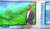 Прогноза за времето (15.02.2020 - централна емисия)