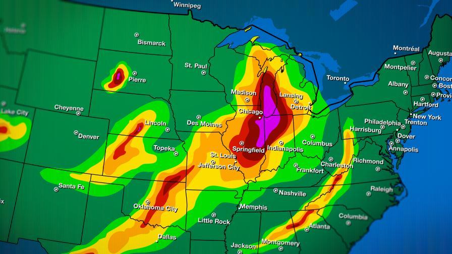 Природните бедствия стават все по-ужасяващи, ето как ще се борим с тях