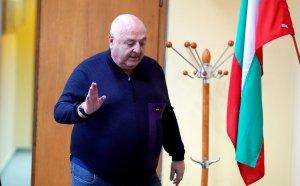 Венци Стефанов: Павел Колев взима 22 хиляди лева заплата, искам да помогна на Левски