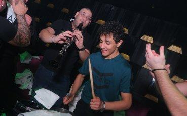 Така празнува европейската си титла новият герой на България