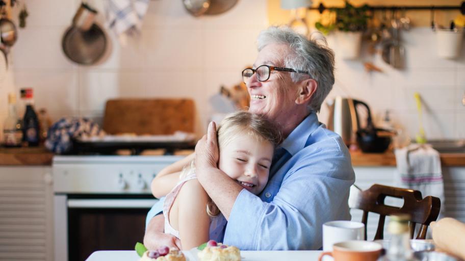 Бабите са виновни за затлъстяването на децата