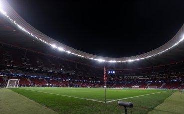 НА ЖИВО: Атлетико М - Ливърпул, мачът стартира