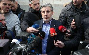 Павел Колев обяви заплатата си в Левски, отказал се е писмено от възнаграждението
