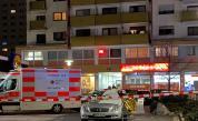 <p>Убити при стрелба в Германия, стрелецът е намерен мъртъв</p>