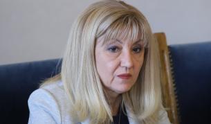 Аврамова: Вероятно през юни ще бъде премахнат водният режим в Перник