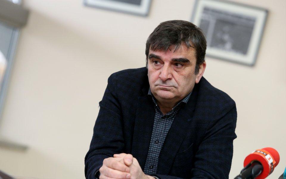 От БФС обясниха принципа на изготвяне на програмата в efbet Лига