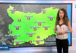 Прогноза за времето (20.02.2020 - централна емисия)