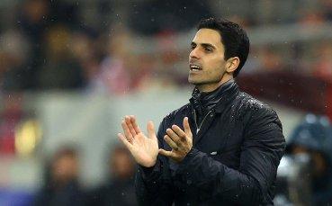 Разочароващ Арсенал открадна аванс насред Пирея