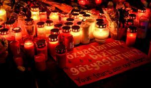 Тероризъм в Германия – хиляди се събраха на бдение