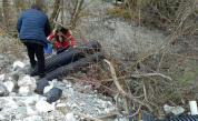 Водите на реките Юговска и Чепеларска отровени с цианиди