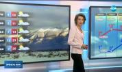 Прогноза за времето (22.02.2020 - обедна емисия)