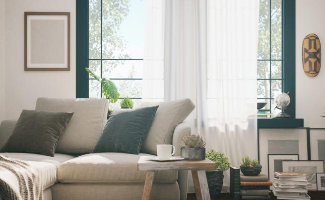 Проветряването не намалява мръсния въздух в помещенията