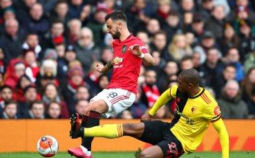 Английска легенда се захласна по нов в Ман Юнайтед