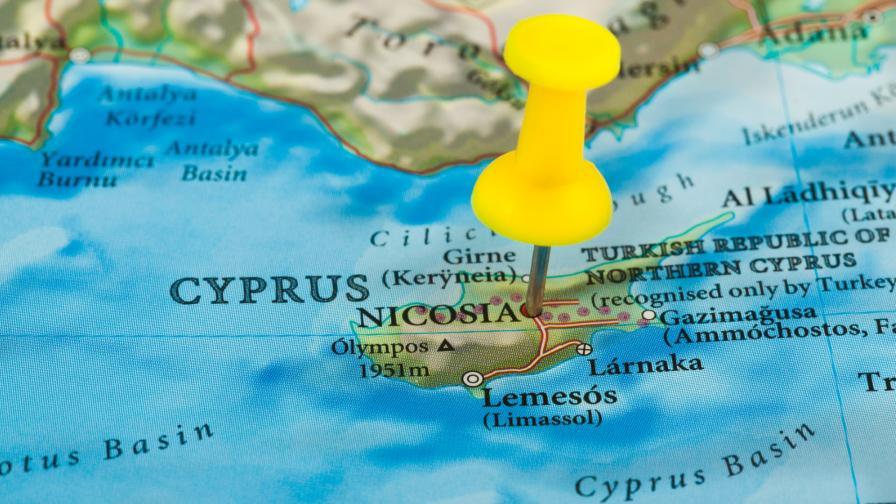 Полицията в Кипър издирва българин