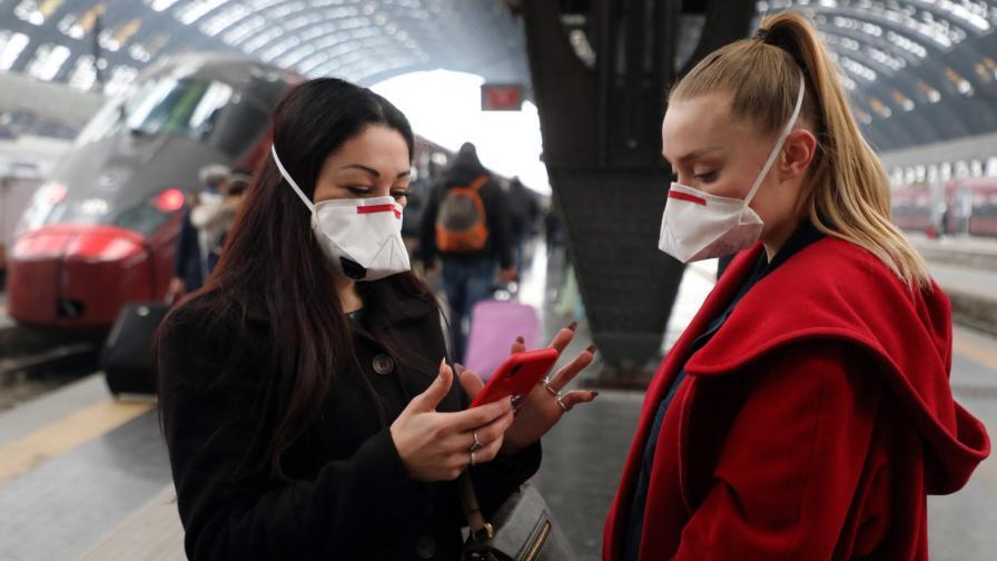 <p>Борисов: При епидемия ще се справим, но ще е скъпо</p>