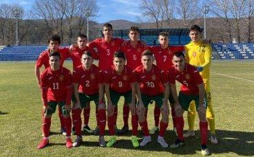 България падна от Гърция в Симитли