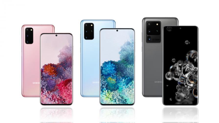 5 неща, които доказват, че Samsung Galaxy S20 Ultra е телефонът на бъдещето