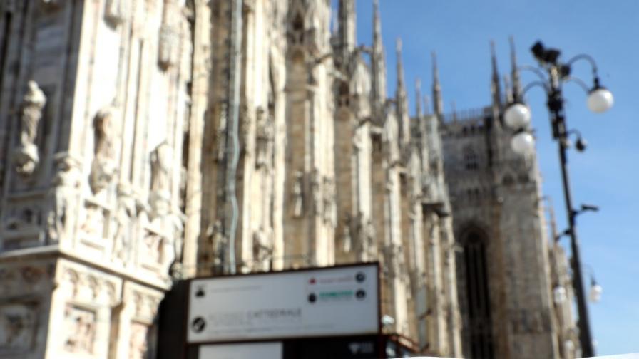 Извънредно положение в Италия, десетки...