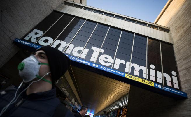 Защо ЕС не успя да помогне на Италия за коронавируса