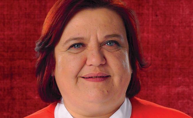 Маргарита от Hell's Kitchen: Искаше ми се да продължа
