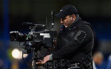 УЕФА: Без журналисти на Интер – Лудогорец
