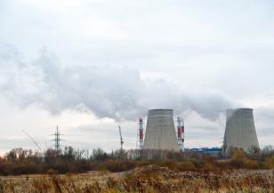 Метанът в атмосферата е повече, отколкото се смяташе досега