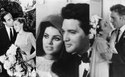 Големите холивудски сватби на 20 в. (СНИМКИ)
