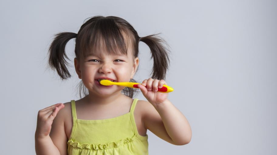 Как се развива детето, когато навърши 1 година и половина