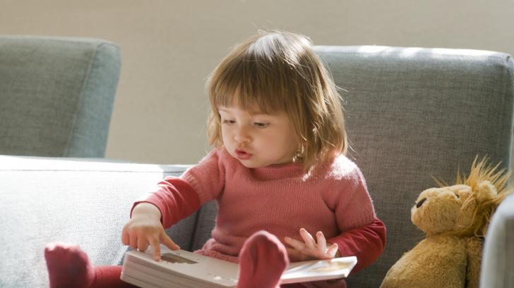 Подходящи занимания за дете на 1 година и половина