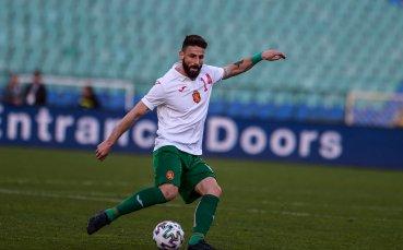 Димитър Илиев: След месец ми се иска всички да сме на ниво